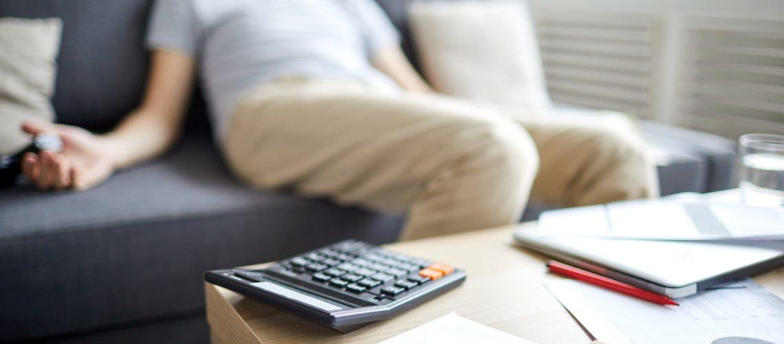 nieistniejący dług